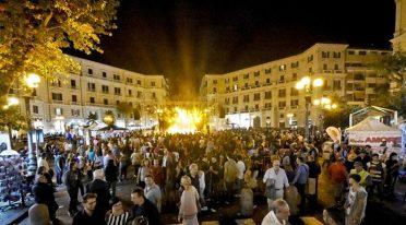 Die Nachero-Nacht in Neapel findet nicht mehr statt