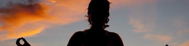 yoga-tramonto