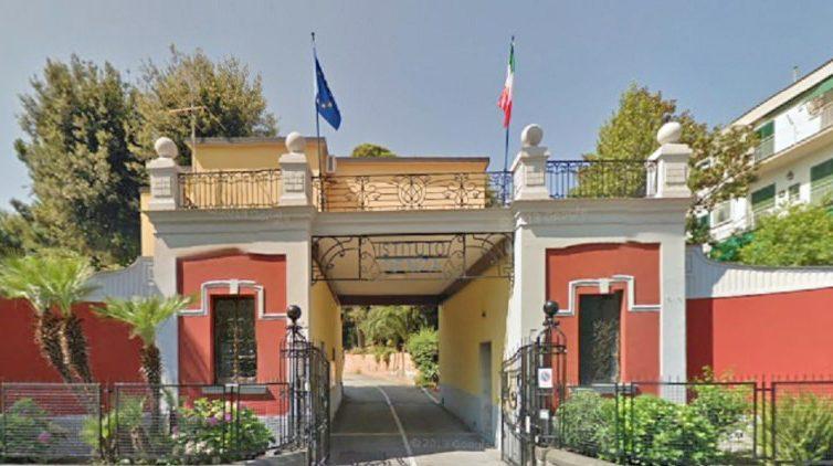 Il Museo Archeologico Etrusco