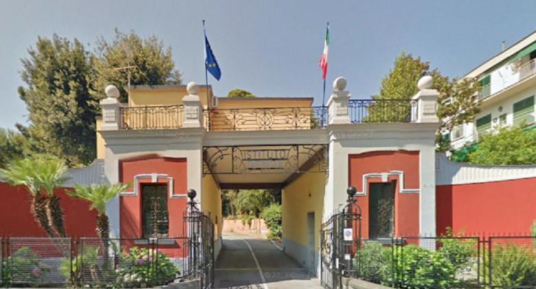 """Il Museo Archeologico Etrusco """"De Feis"""" a Napoli"""