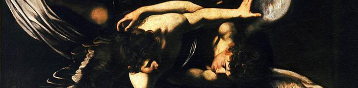 Sette Opere della Misericordia di Caravaggio