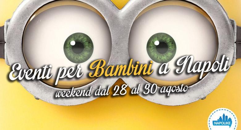 Eventi-per-Bambini-a-Napoli-fineagosto