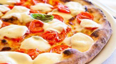 Naples Pizza Village 2015