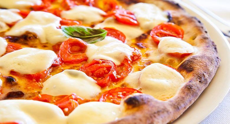 Napoli Pizza Village 2015