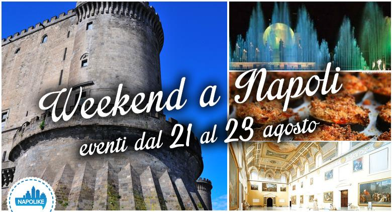 Weekend-a-Napoli_agosto2015