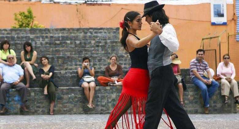 Tano Tango Festival 2015, musica e danze argentine a Napoli