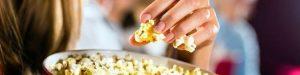 السينما الخارجية في Capodimonte Wood في نابولي: أفلام مجانية مخصصة للمدينة