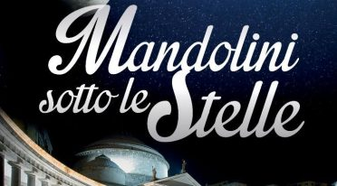 مندولين تحت النجوم 10 August 2015