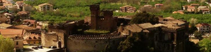 Castello Lancellotti (Lauro)