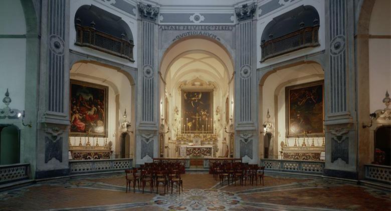 Visite gratuite al Pio Monte della Misericordia a Napoli per Ferragosto 2015