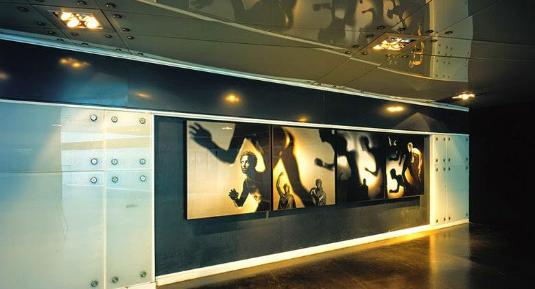 Museo Stazione Neapolis a Napoli