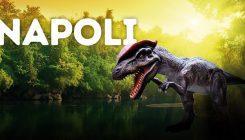 Days of the Dinosaur 2015 a Napoli, ritorna la mostra sui dinosauri per un tuffo nel Giurassico
