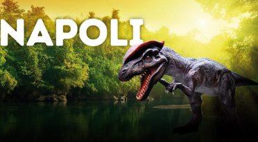 Days of the Dinosaur 2015 a Napoli