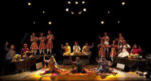 Festival Ethnos 2015 nei comuni vesuviani