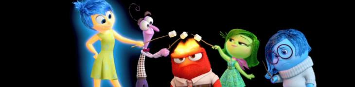 "Film ""Inside Out"""