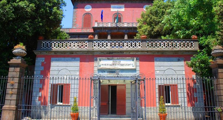 Osservatorio Vesuviano di Ercolano (Napoli)
