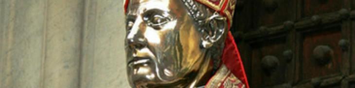 Busto di San Gennaro