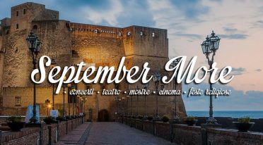 September More 2015 a Napoli
