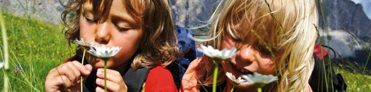 Flower Power al Parco degli Uccelli (Napoli)