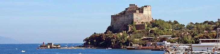 Castello di Bacoli