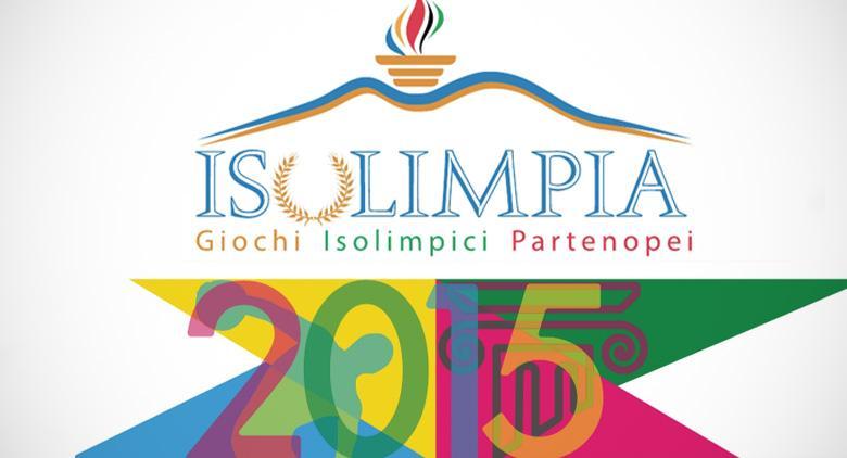 Isolimpia 2015 a Napoli giochi isolimpici