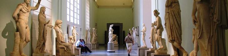 Musei gratis a Napoli domenica