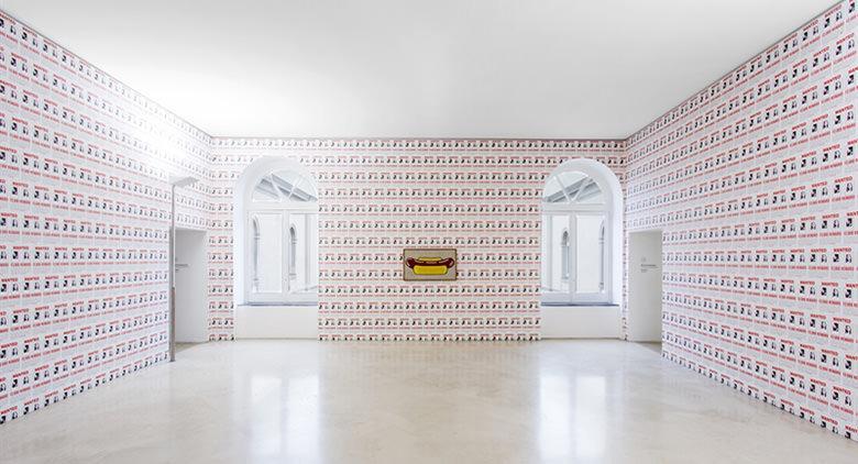 Visite guidate gratuite al museo MADRE di Napoli a settembre 2015