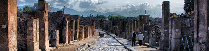 A Pompei nuovi percorsi e aperture: fasce tariffarie e luoghi inediti