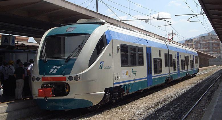 Sciopero Trenitalia Campania 4 settembre 2015