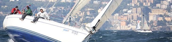 Rolex Capri Sailing Week 2019: riparte da Napoli la Regata dei Tre Golfi