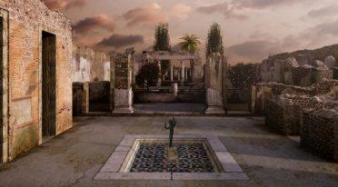 MAV, Virtuelles Archäologisches Museum von Herculaneum (Neapel)