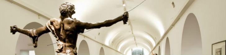 Mostra sul Novecento al Castel Sant'Elmo