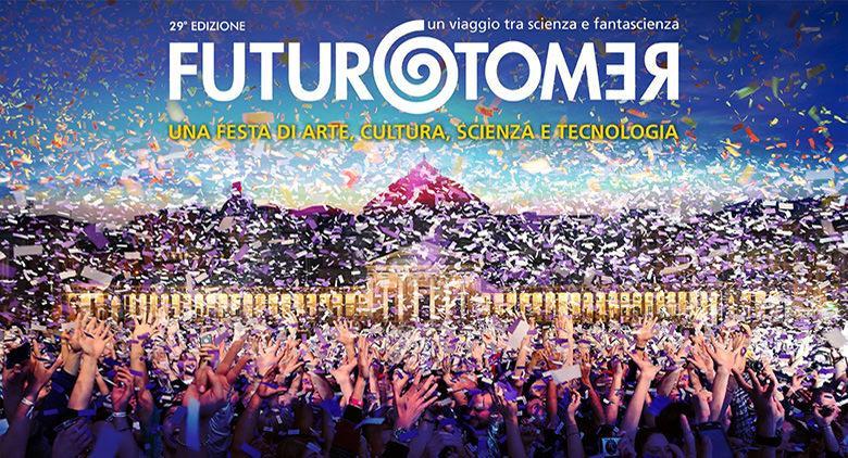 Futuro Remoto 2015 a Napoli