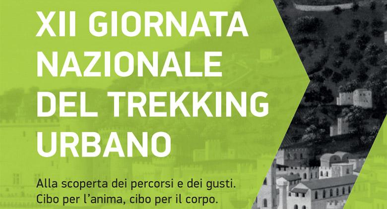 Giornata Nazionale del Trekking Urbano 2015 a Napoli