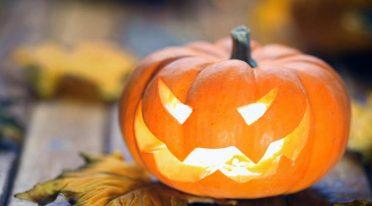 Halloween Village 2015 a Giugliano