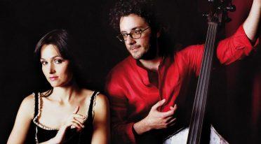 Musica Nuda in concerto a Caserta