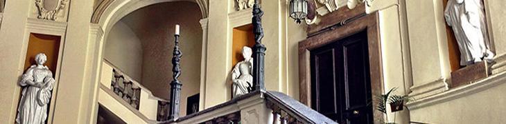 Napoli-Palazzo-Spinelli