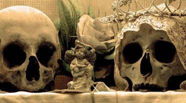 Halloween 2015 a Napoli visita guidata al centro storico