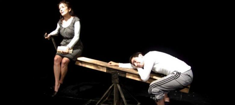 Affari illegali in famiglia Teatro Sancarluccio