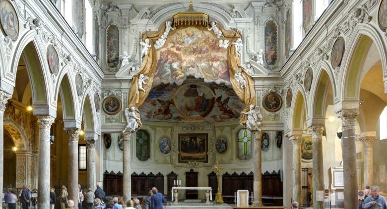 Basilica di Santa Restituta