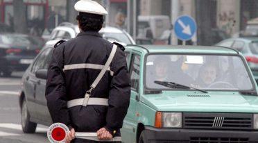 Nuovo blocco alla circolazione a Napoli dal 26 ottobre 2015.