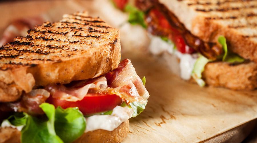 Crostone, migliori ristoranti a domicilio a Napoli