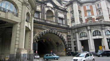 La Galleria Vittoria di Napoli