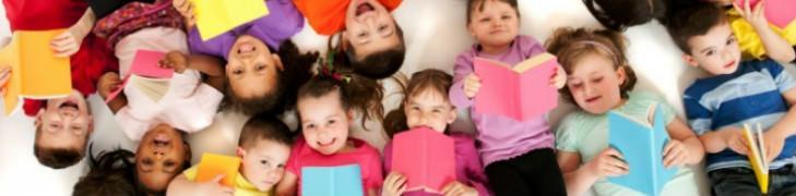 Bambini, fiabe e favole