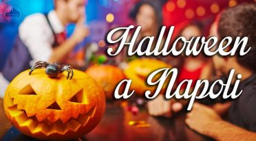 Halloween Napoli.All The Events And News Halloween In Naples Napolike