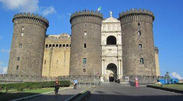 Apertura straordinaria gratuita del Maschio Angioino a Napoli