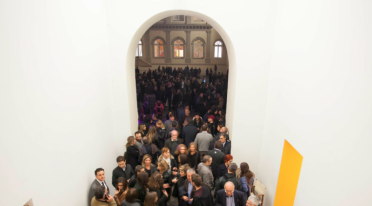 Museo Madre Napoli party nuove mostre