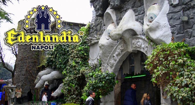 New Edenlandia a Napoli, data ufficiale di riapertura