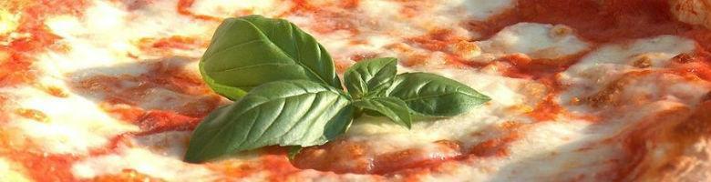 Pizza en casa Nápoles