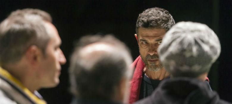 Qualcuno volò sul nido del cuculo Teatro Bellini Napoli